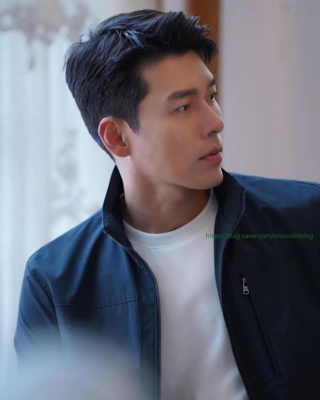 Vừa lộ ảnh hẹn hò, Hyun Bin - Son Ye Jin lại tung hình cùng ngày: Cực phẩm thế này bao giờ mới cưới để có bé con đẹp như mơ? - ảnh 6