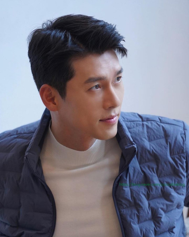 Vừa lộ ảnh hẹn hò, Hyun Bin - Son Ye Jin lại tung hình cùng ngày: Cực phẩm thế này bao giờ mới cưới để có bé con đẹp như mơ? - ảnh 5