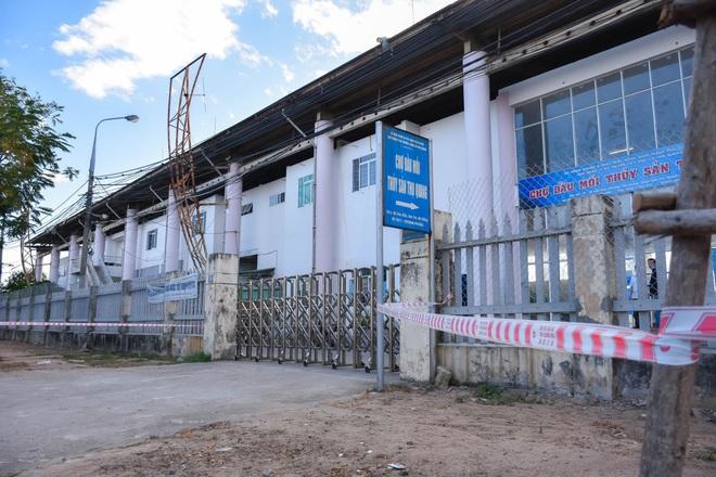 Đà Nẵng: Khẩn tìm người đến tiệm massage, siêu thị và hàng loạt địa điểm liên quan các ca Covid-19 mới - ảnh 2