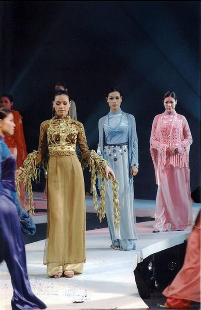 Ảnh Hà Hồ 20 năm trước, thời thi Hoa hậu nhưng bị loại trước chung kết, vướng nghi án dao kéo vì khác quá khác bây giờ - ảnh 21