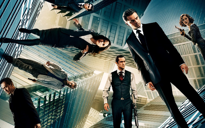 Top 10 phim đỉnh nhất thế giới theo khán giả Trung: 1 phim Hoa ngữ vượt mặt loạt bom tấn Hollywood, xem sẽ mất cả lít nước mắt! - ảnh 5