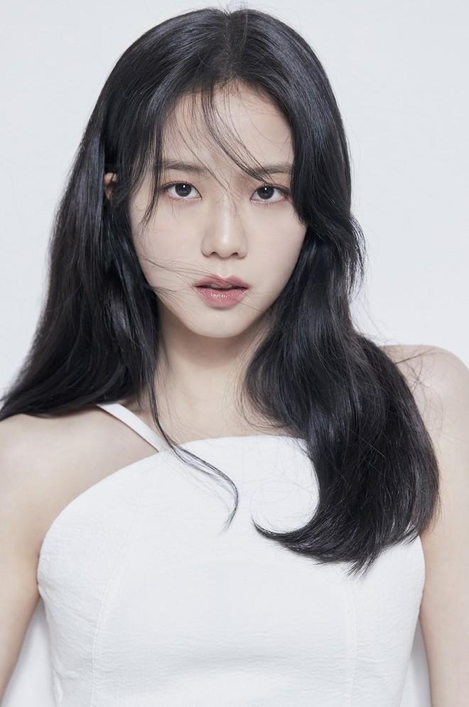 Mãn nhãn combo visual nữ thần cực phẩm: Jisoo (BLACKPINK) hé lộ bạn thân, hoá ra là idol xinh đẹp đình đám - ảnh 4
