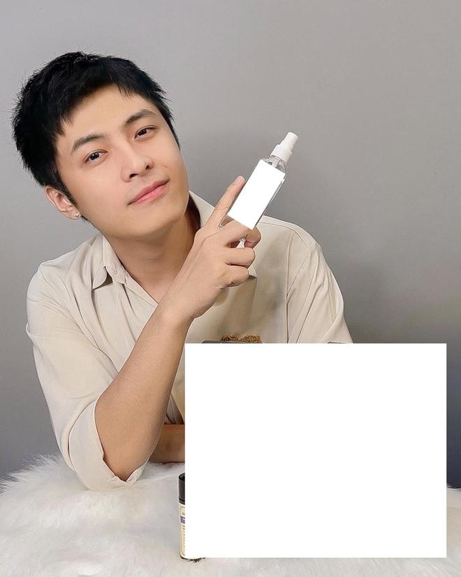 Rộ nghi vấn Puka và Gin Tuấn Kiệt đang sống chung nhà qua 1 chi tiết trùng khớp? - ảnh 2