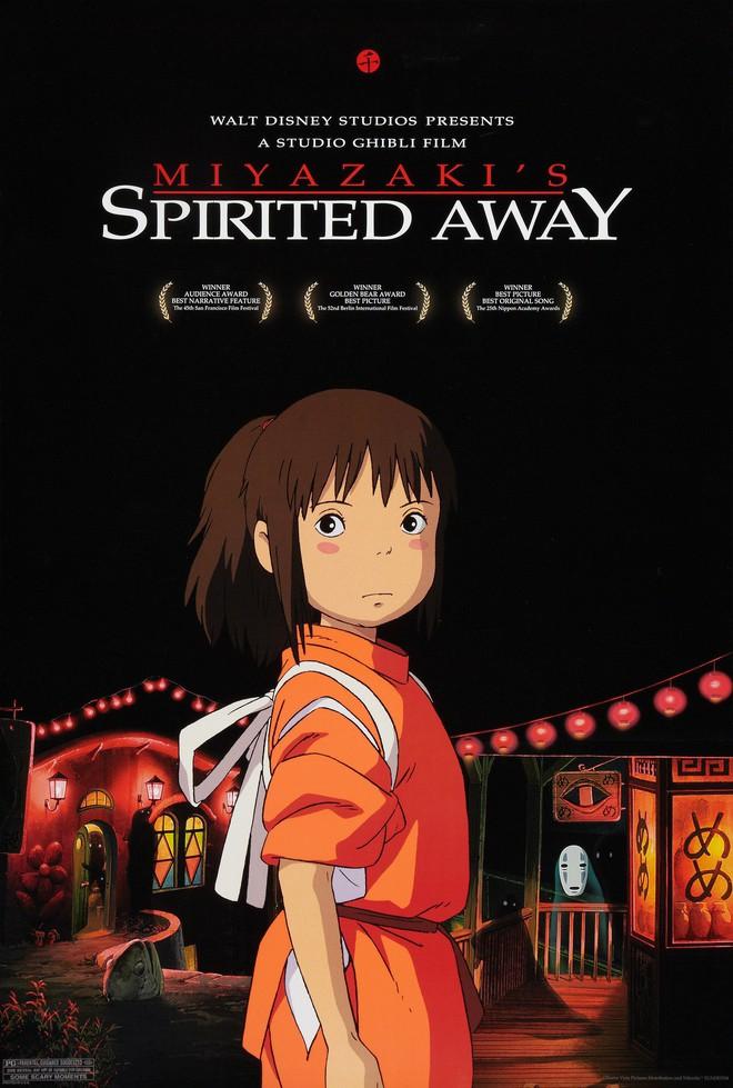 Top 10 phim đỉnh nhất thế giới theo khán giả Trung: 1 phim Hoa ngữ vượt mặt loạt bom tấn Hollywood, xem sẽ mất cả lít nước mắt! - ảnh 10