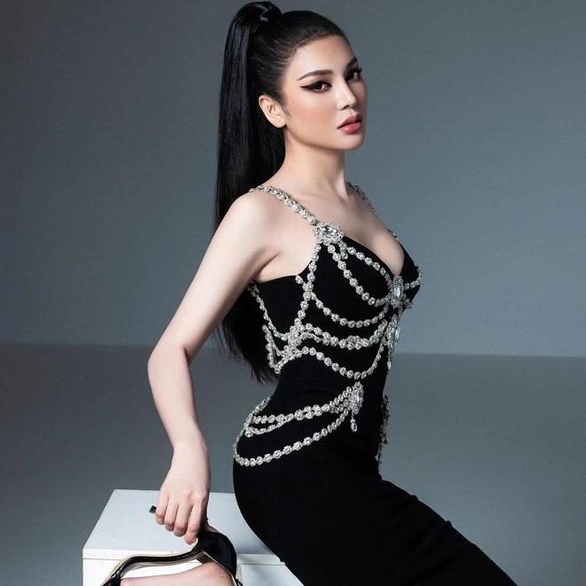 Thương thay chiếc váy Chanel: Tuổi đời 29 năm, bị copy trắng trợn để Á hậu Kim Duyên lẫn... mỹ nhân Thuỷ Thủ Mặt Trăng diện - ảnh 10