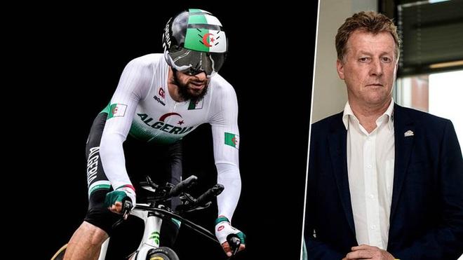 Gọi VĐV là lạc đà, quan chức Đức bị đuổi khỏi Olympic Tokyo 2020 - ảnh 2