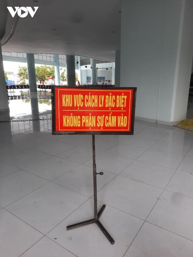 Tiền Giang khẩn trương xử lý các ổ dịch lớn tại 2 Khu công nghiệp - ảnh 1