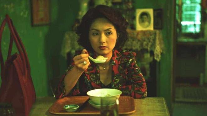 Loạt cảnh nóng kinh hãi tột độ của màn ảnh Hoa ngữ: Sợ nhất là bị ma nữ, cương thi dụ dỗ lên giường - ảnh 6