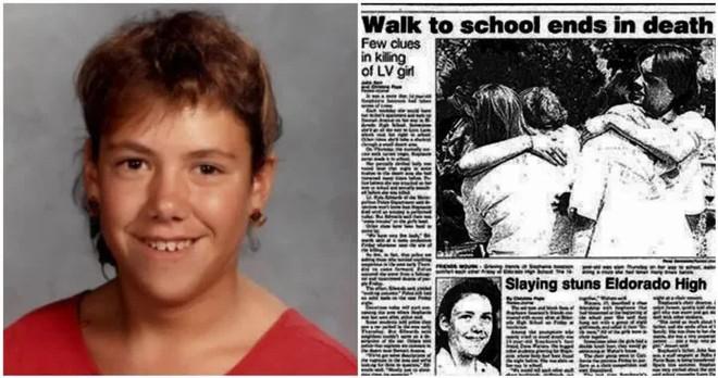 Cô bé 14 tuổi bị cưỡng hiếp và sát hại trên đường đi học: Vụ giết người máu lạnh bế tắc suốt 3 thập kỷ được giải quyết bằng một bằng chứng bất ngờ nhất lịch sử - ảnh 2
