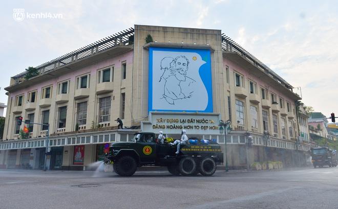 Toàn cảnh tình hình dịch bệnh Covid-19 tại Hà Nội sau một tuần giãn cách xã hội - ảnh 7