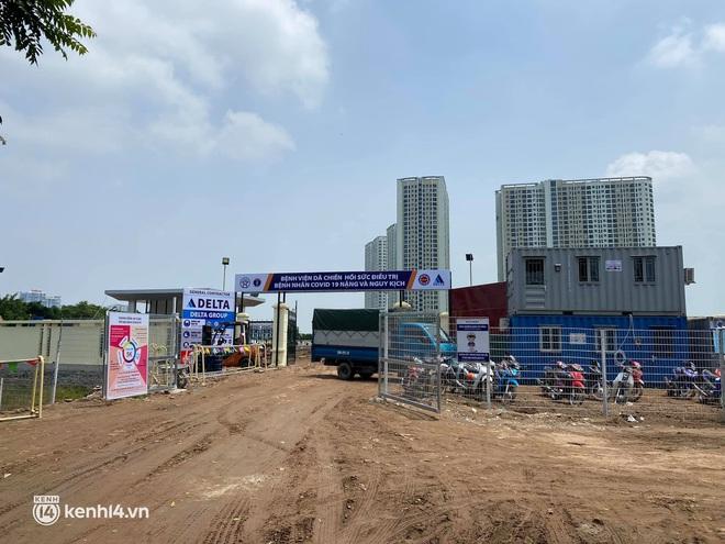 Toàn cảnh tình hình dịch bệnh Covid-19 tại Hà Nội sau một tuần giãn cách xã hội - ảnh 8