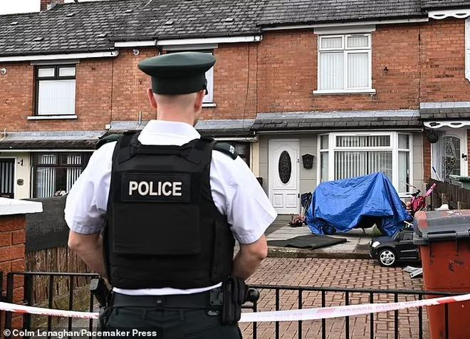 Rúng động: Bé trai 8 tuần tuổi chết với nhiều vết dao đâm, cảnh sát lập tức bắt giữ bà mẹ với loạt uẩn khúc phía sau - ảnh 3