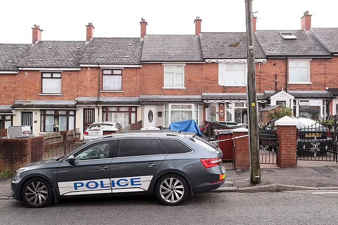 Rúng động: Bé trai 8 tuần tuổi chết với nhiều vết dao đâm, cảnh sát lập tức bắt giữ bà mẹ với loạt uẩn khúc phía sau - ảnh 4