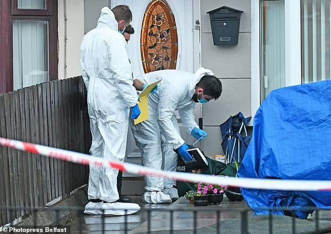 Rúng động: Bé trai 8 tuần tuổi chết với nhiều vết dao đâm, cảnh sát lập tức bắt giữ bà mẹ với loạt uẩn khúc phía sau - ảnh 5
