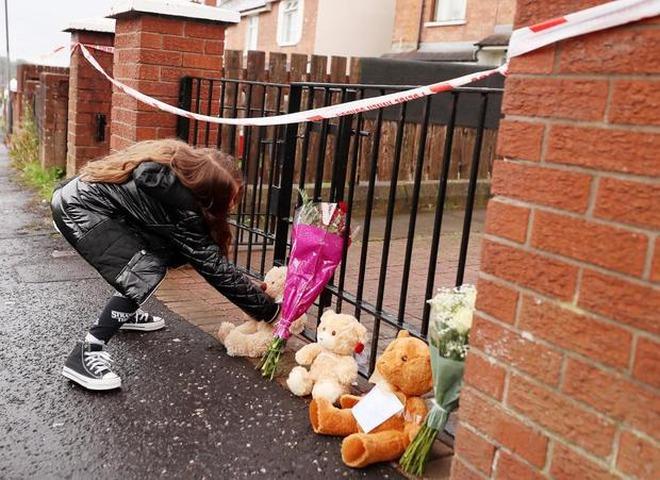 Rúng động: Bé trai 8 tuần tuổi chết với nhiều vết dao đâm, cảnh sát lập tức bắt giữ bà mẹ với loạt uẩn khúc phía sau - ảnh 8