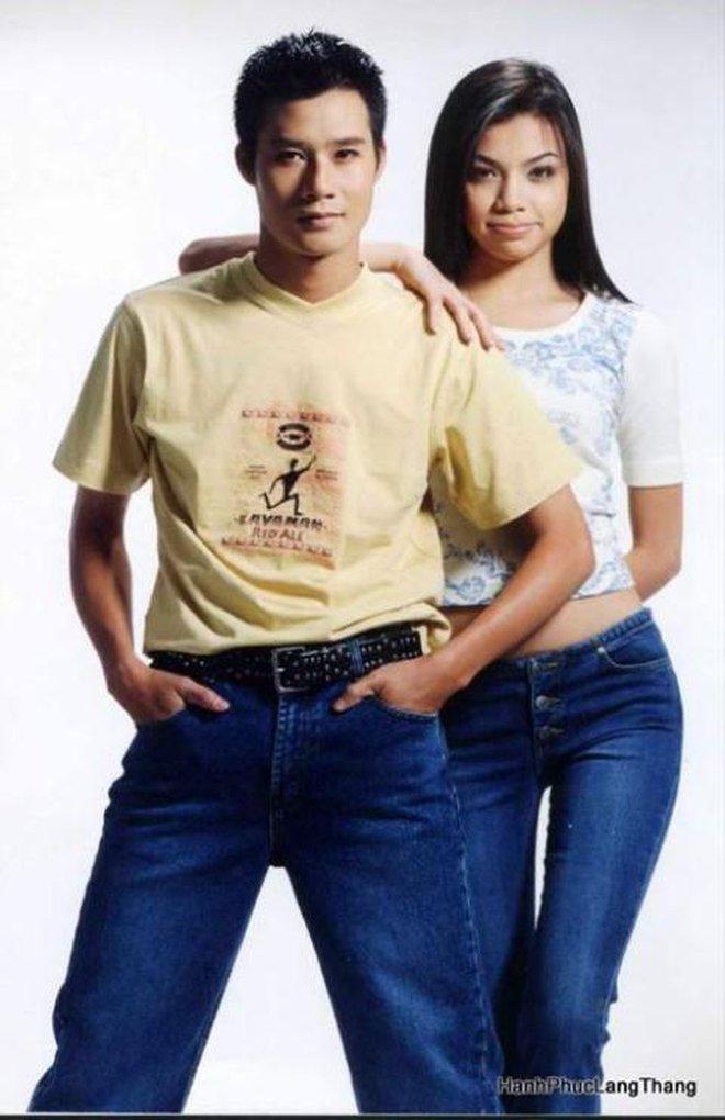 Ảnh Hà Hồ 20 năm trước, thời thi Hoa hậu nhưng bị loại trước chung kết, vướng nghi án dao kéo vì khác quá khác bây giờ - ảnh 25