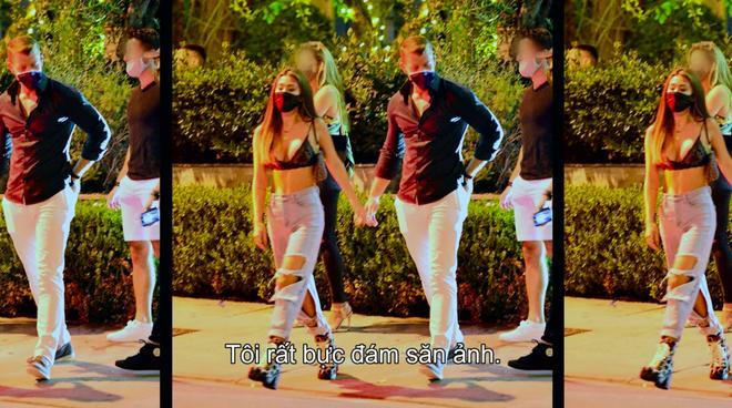 Gái hư Too Hot To Handle bất ngờ xuất hiện trên show hẹn hò khác, bị chửi thẳng mặt vì nghi là tiểu tam - ảnh 4