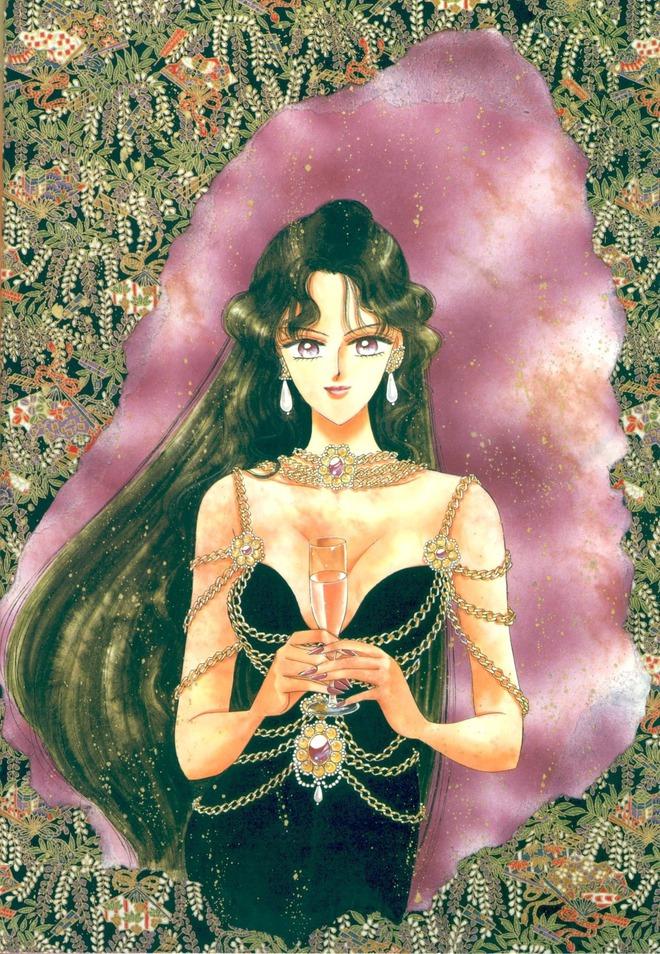 Thương thay chiếc váy Chanel: Tuổi đời 29 năm, bị copy trắng trợn để Á hậu Kim Duyên lẫn... mỹ nhân Thuỷ Thủ Mặt Trăng diện - ảnh 7