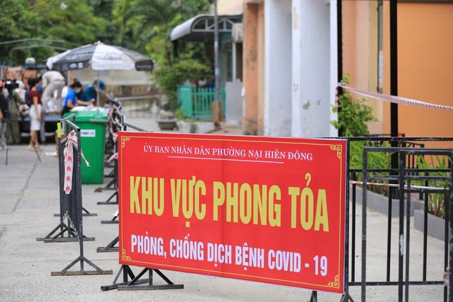 Dịch ở mức nguy cơ rất cao, Đà Nẵng áp dụng biện pháp mạnh hơn Chỉ thị 16 - ảnh 2