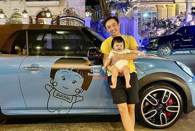 Rich kid Việt và những món quà khủng: Bộ đôi siêu xe ngót nghét 70 tỷ, đồng hồ sang với hàng hiệu nhiều không đếm nổi - ảnh 11