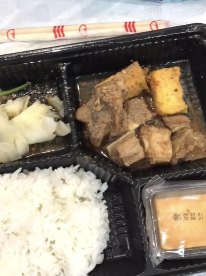Gái xinh kể chuyện là F0, cách ly ở Thuận Kiều Plaza: Chẳng có gì sợ, ngày ăn 3 bữa đủ món, WC sạch sẽ, wifi vù vù! - ảnh 6
