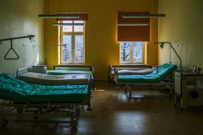 Khủng hoảng nguồn lực y tế tại Ba Lan - ảnh 1