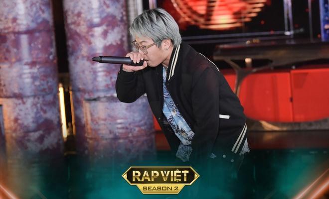 Nghi vấn Á quân RichChoi gọi King Of Rap là chương trình rác, cơ cấu rẻ tiền, biết thế thi Rap Việt? - ảnh 4