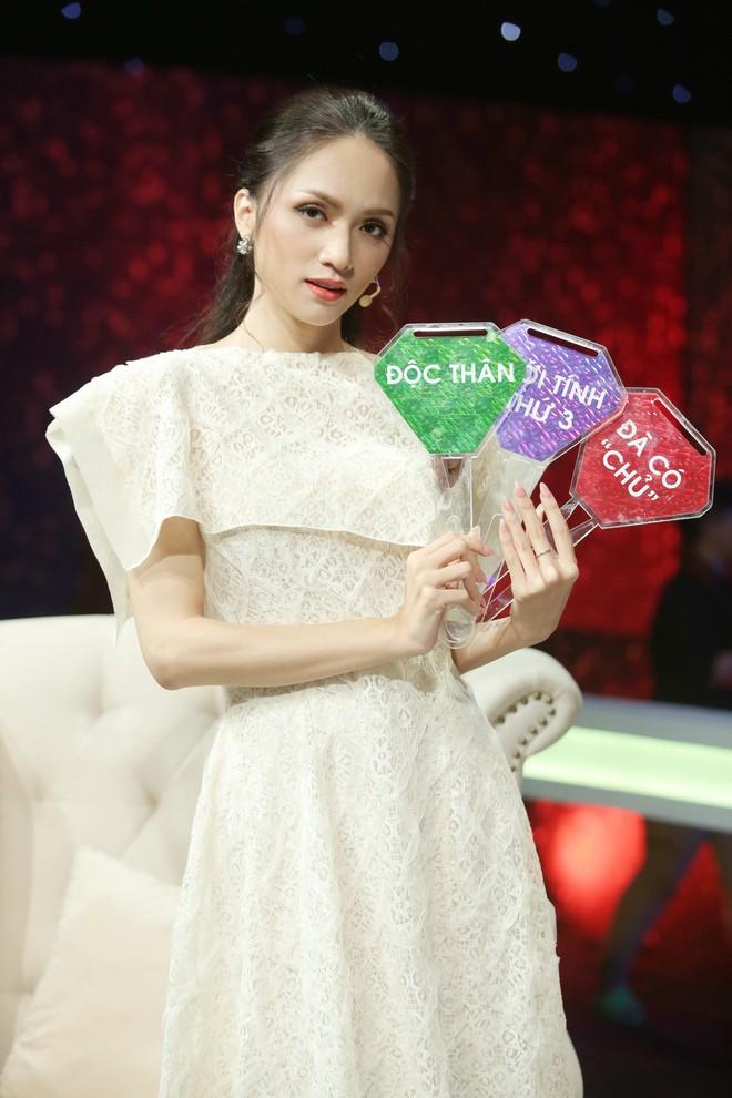 Người Ấy Là Ai thông báo casting mùa 4, netizen réo gọi Hương Giang trở lại! - ảnh 2