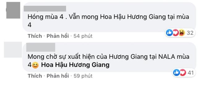 Người Ấy Là Ai thông báo casting mùa 4, netizen réo gọi Hương Giang trở lại! - ảnh 3
