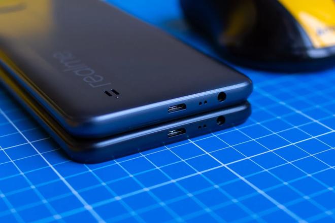 Top smartphone giá dưới 6 triệu, đáng mua nhất hiện nay! - Ảnh 2.