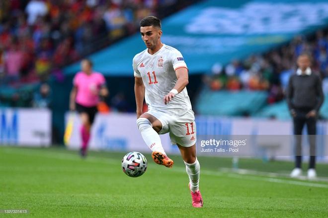 Italy vào chung kết Euro 2020 sau chiến thắng kịch tính trên chấm luân lưu - Ảnh 13.