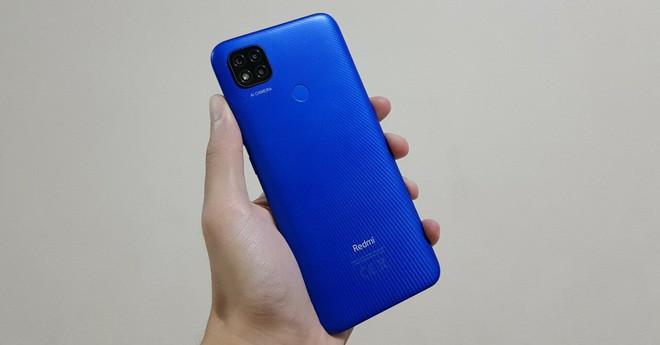 Top smartphone giá dưới 6 triệu, đáng mua nhất hiện nay! - Ảnh 7.