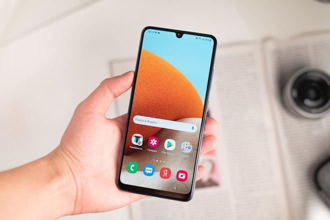 Top smartphone giá dưới 6 triệu, đáng mua nhất hiện nay! - Ảnh 26.