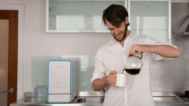 Đây là chiếc máy rửa bát rất đáng mua cho hội độc thân, giá chỉ 8 triệu và có thể vệ sinh được cho smartphone - ảnh 2