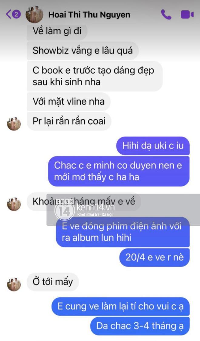 Hoa hậu Thu Hoài có động thái đáp trả cực căng khi bị Vy Oanh tố nói dối, còn ẩn ý về 1000 lớp vỏ bọc? - Ảnh 4.