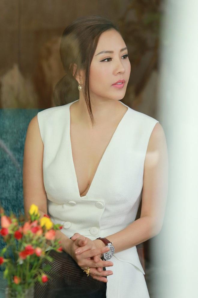 Độc quyền: Vy Oanh tung bằng chứng tố Thu Hoài nói dối trắng trợn, làm cho ra nhẽ nghi vấn yêu sách trở mặt đòi cát-xê - Ảnh 7.