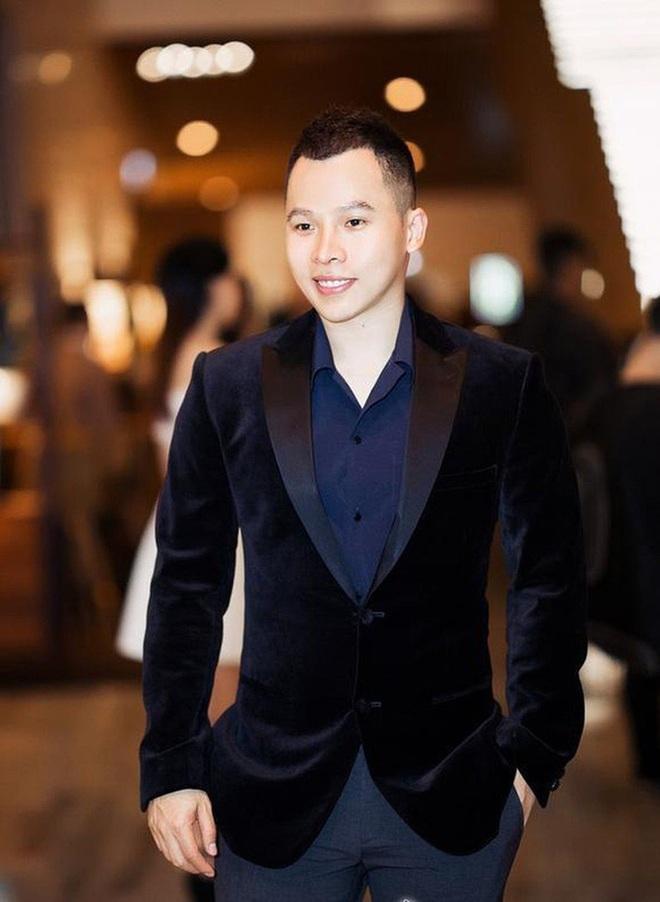 """Sau Vũ Khắc Tiệp, Khánh Vân - CEO Bảo Hoàng là """"đại sứ cách ly"""" mới: Gần 3 tháng cách ly từ Mỹ về Hà Nội rồi đến Sài Gòn giãn cách - Ảnh 8."""