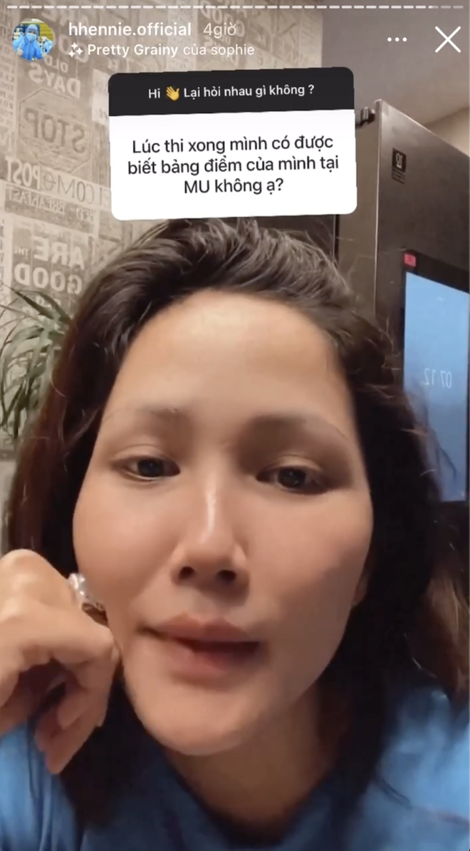 Sau 3 năm, H'Hen Niê mới lên tiếng nói rõ về bảng điểm bị rò rỉ trong đêm chung kết Miss Universe, sự thật là gì? - ảnh 1