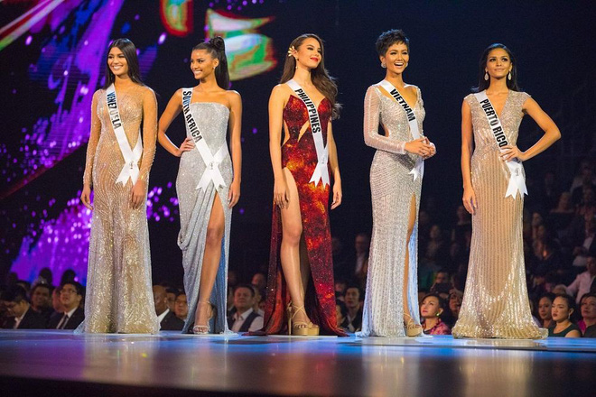 Sau 3 năm, H'Hen Niê mới lên tiếng nói rõ về bảng điểm bị rò rỉ trong đêm chung kết Miss Universe, sự thật là gì? - ảnh 3