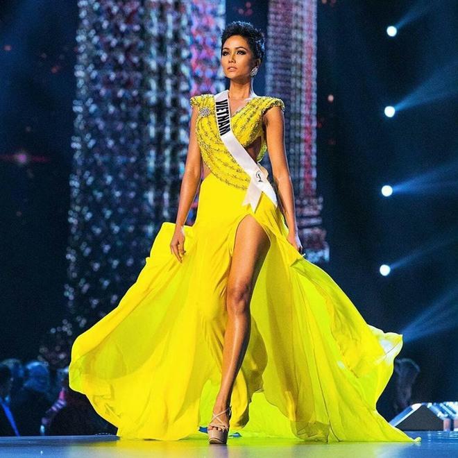 Sau 3 năm, H'Hen Niê mới lên tiếng nói rõ về bảng điểm bị rò rỉ trong đêm chung kết Miss Universe, sự thật là gì? - ảnh 4