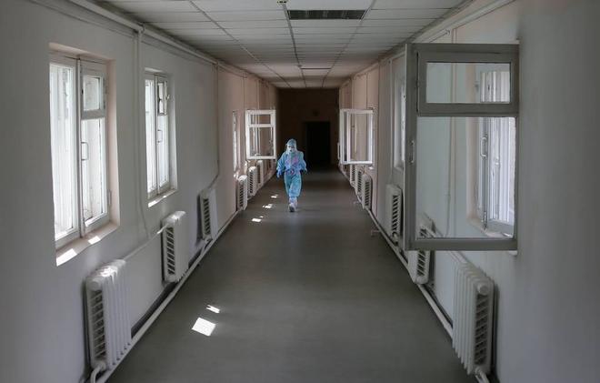 Số ca tử vong do Covid-19 ở Nga trong tháng 7 đã tăng gần gấp đôi - ảnh 1
