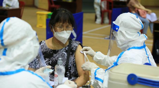Làm rõ việc 3 doanh nghiệp bất động sản được ưu ái tiêm vắc xin Covid-19 ở Quảng Nam - ảnh 3
