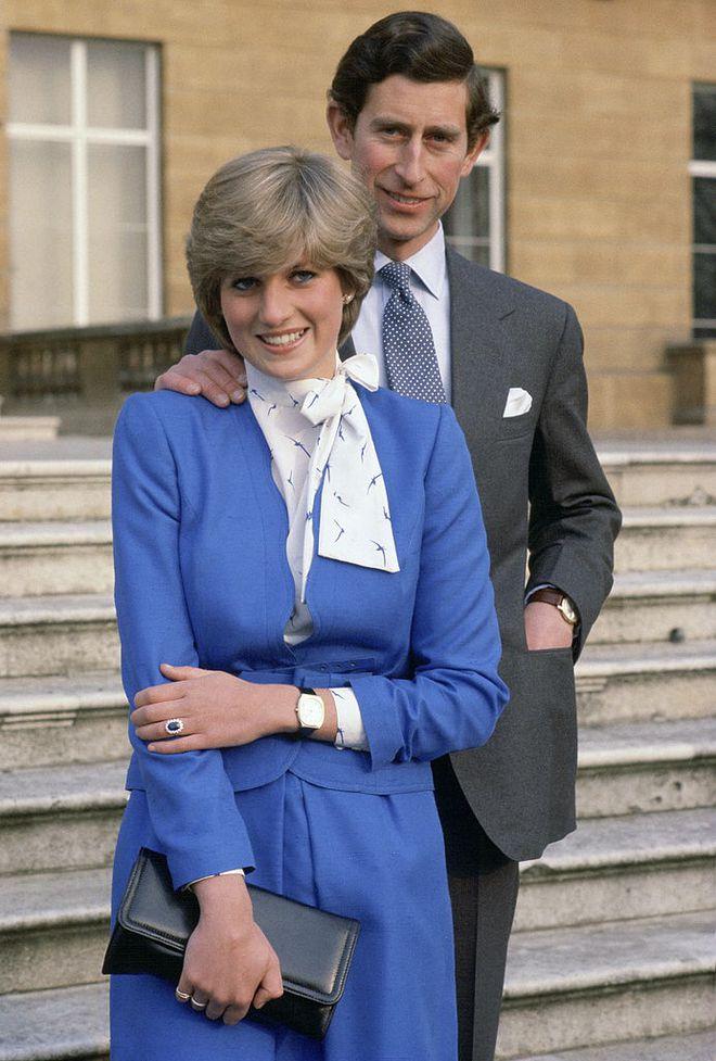 Công nương Diana không bao giờ mang giày cao quá 5cm khi còn làm vợ Thái tử Charles, nguyên nhân do đâu? - ảnh 9