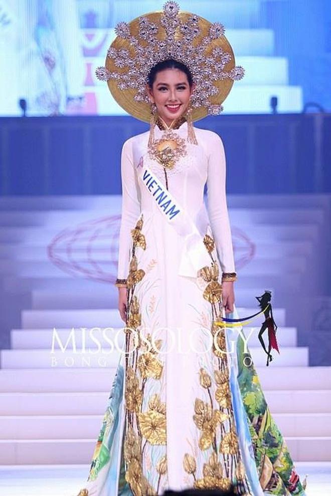 Chính thức: Đây là người đẹp đại diện Việt Nam chinh chiến Hoa hậu Hòa bình Quốc tế 2021, Mai Phương Thuý và dàn sao chúc mừng - Ảnh 7.