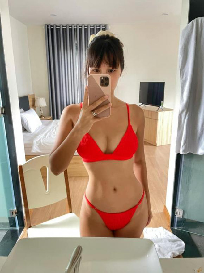 Con gái đăng ảnh bán nude gợi cảm, mẹ ruột siêu mẫu Hà Anh có phản ứng gây chú ý! - Ảnh 6.