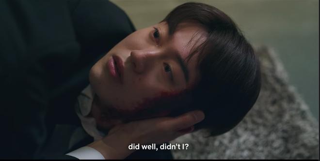 9 nhân vật bị khai tử oan ức ở phim Hàn: Xem đến nam phụ Crash Landing On You mà muốn đốt nhà biên kịch - Ảnh 23.