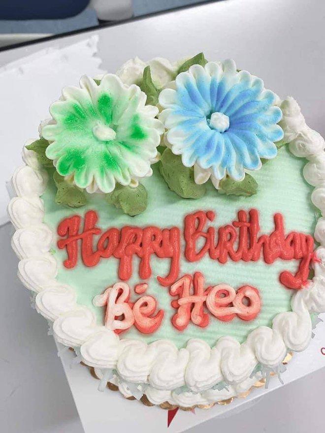 Ca sĩ Phương Loan đón sinh nhật đầu tiên không có cố NS Chí Tài thế nào? - Ảnh 4.