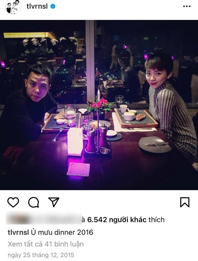 Cả trang Instagram đơn sắc của Hoàng Touliver hôm nay xuất hiện điều đặc biệt, ý nghĩa phía sau gây xúc động mạnh - Ảnh 4.
