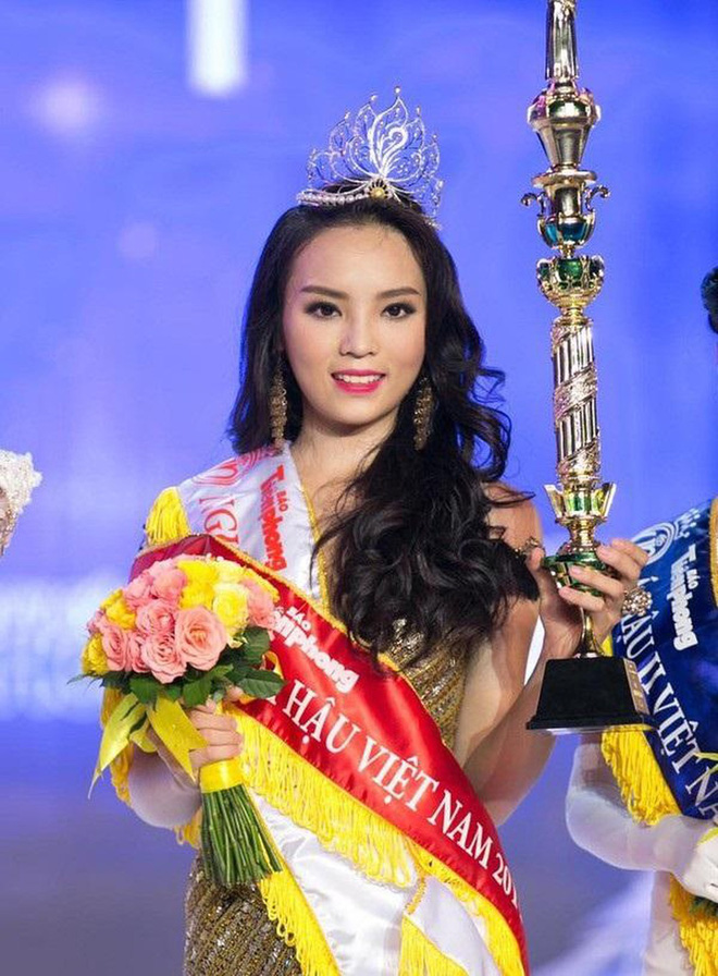 Bức ảnh đọ sắc tiên tri từ 7 năm trước: Phạm Hương - Khánh Vân bại trận trước Kỳ Duyên, ai dè cả 3 đều thành Hoa hậu - Ảnh 3.
