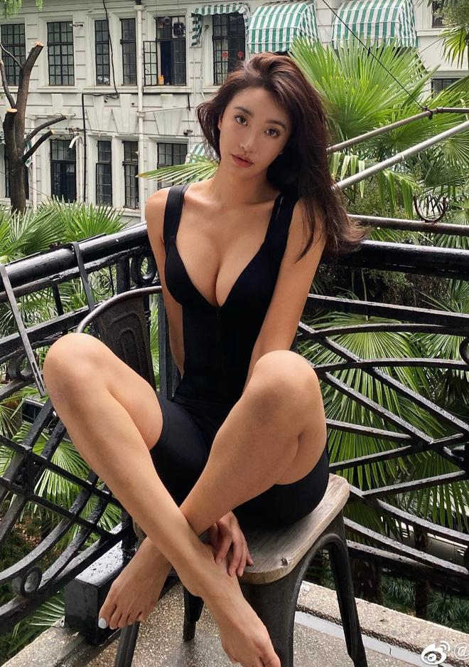 Hé lộ nhan sắc và profile khủng về vị hôn thê của Ngô Diệc Phàm, người đẹp nói gì giữa bão scandal? - Ảnh 5.